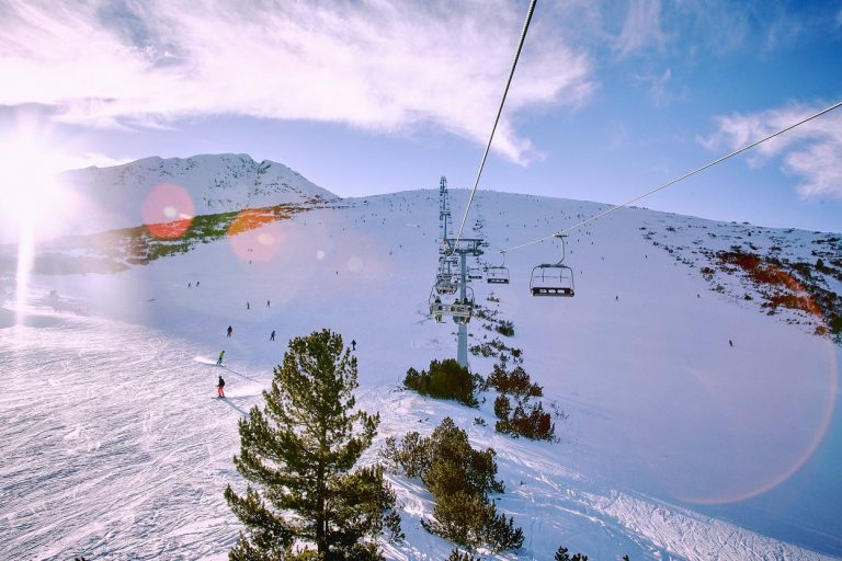 Ski Guide in Bansko Bulgaria
