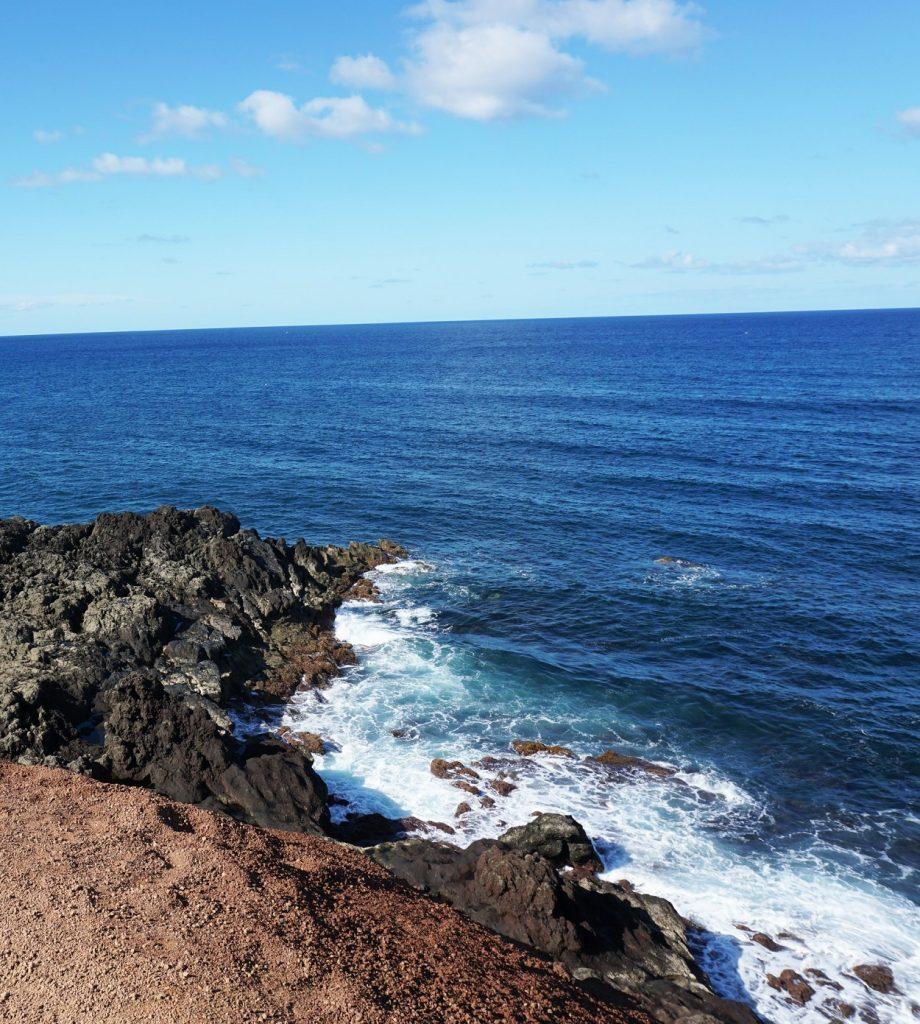 Canary Island Spain